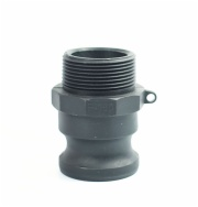 Polypropylene Cam and Groove Coupling Type F