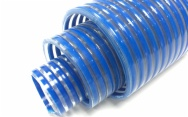 Standard Duty PVC Suction Hose-JYM